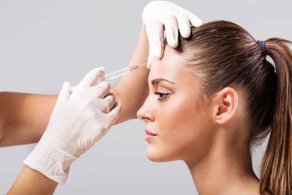 Botox (Βοτουλινική τοξίνη)